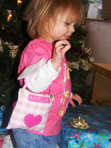 tooth fairy bag, christmas, bag, toddler bag